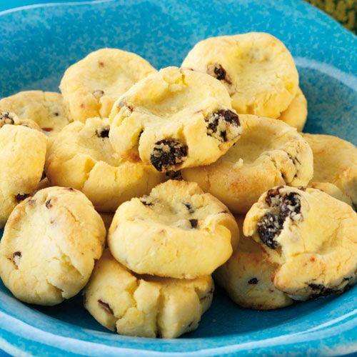 GLUTENFRITT. Recept på Ljuvliga glutenfria mördegskakor från - Hemmets Journal. Mördeg, gluten, glutenfri