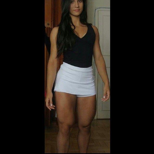 Fitness Quads