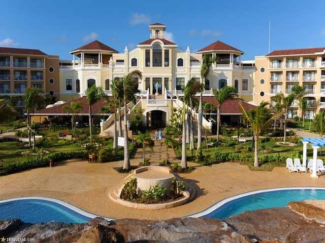 Image detail for -Iberostar Laguna Azul Hotel, Varadero   HolidayHotels.com