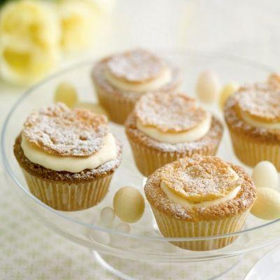 Italiaanse cupcakes