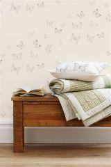 Butterfly wallpaper, Next (£15)
