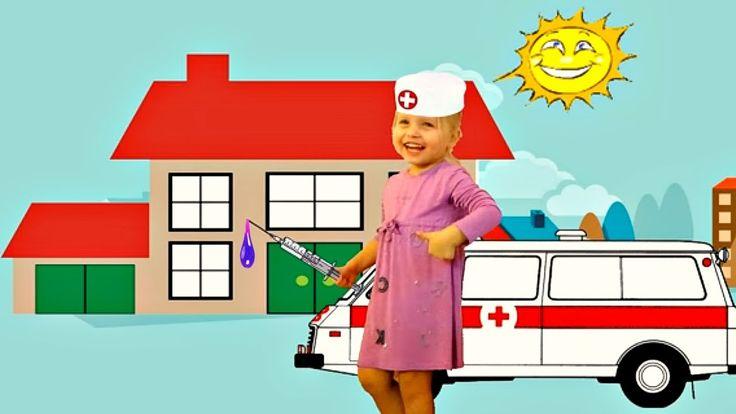Я - Алиса, доктор, доктор плюшева, мультики про машинки, шприц, укол в попу, машинки мультики, новые мультики, Про машинки, машинки, пожарная машина, мультики, пожар, полицейская машина, Алиса и Николь, Алиса, Николь, cars, police car, cars for kids, for children, trucks for kids, ambulance, fire truck, for kids, я, детский канал, канал для детей, видео для детей, Николь Алиса, мультики для детей, девочка, маленькая мисс, мультфильмы, шоу, развивающие мультики, погоня, супер, Я - Alisa