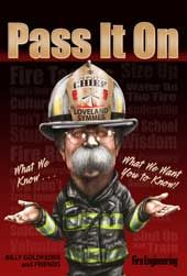 Firefighter Close Calls – Home of the Secret List
