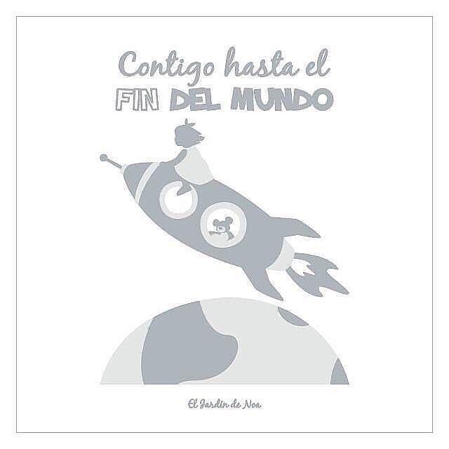 😍🚀❤️ Más claro imposible 😍🚀❤️ #ElJardinDeNoa #BuenosDias