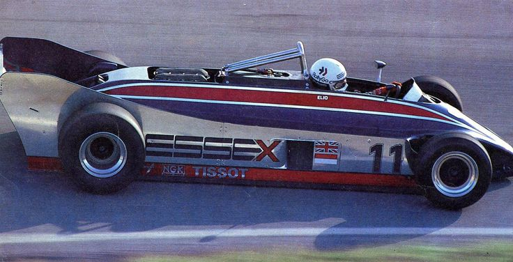 lotus 88a elio de angelis spring 1982 f1 lemans pinterest lotus and spring. Black Bedroom Furniture Sets. Home Design Ideas