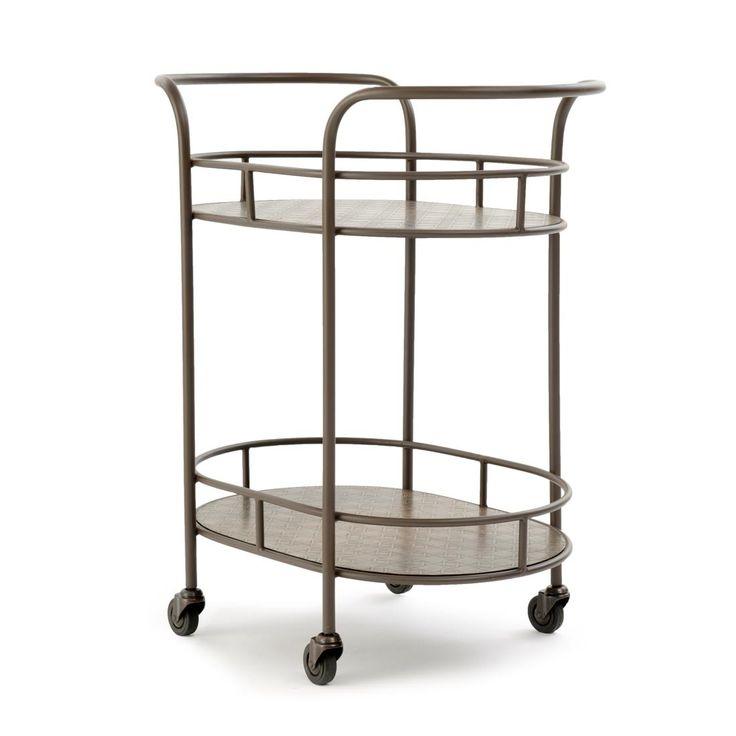 les 25 meilleures id es de la cat gorie chariots de bar sur pinterest desserte panier de bar. Black Bedroom Furniture Sets. Home Design Ideas