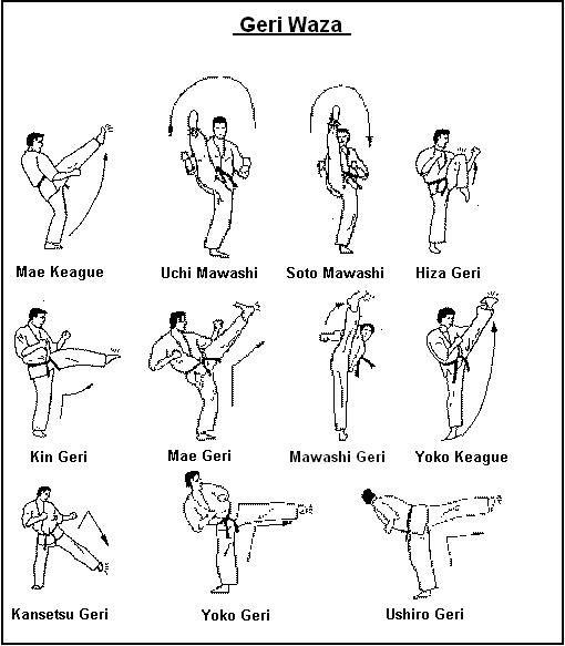 Super Pelea: Karate Kyokushin
