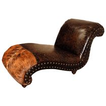 Hill Country Chaise Lounge