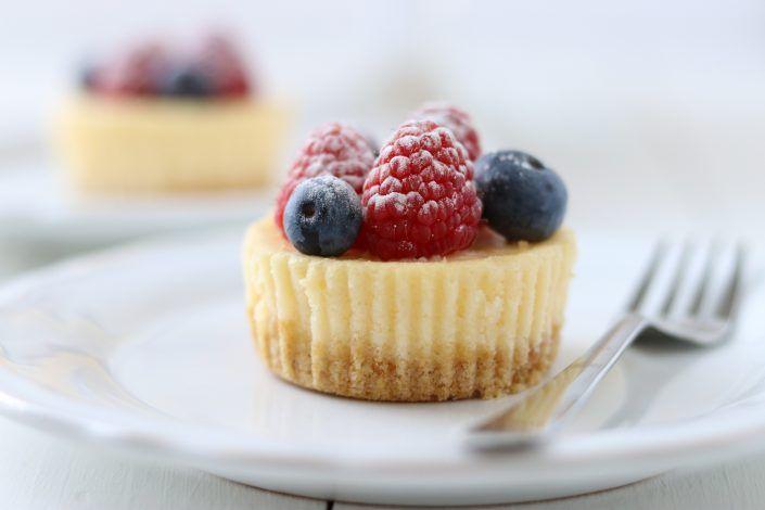 Cheesecakes Cupcakes