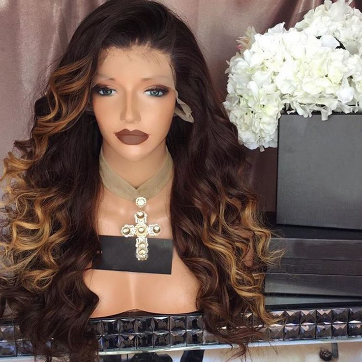Anabella perruque Lace wig sans colle
