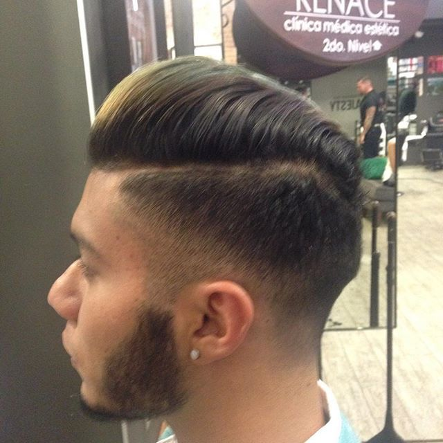 Top 100 high fade haircut photos #Highfadehaircut  @brunochopshop See more http://wumann.com/top-100-high-fade-haircut-photos/
