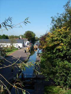 Canal Guide - Shropshire Union Canal: Canal Boat Hire, Canal Boat Holiday, Market Drayton, Nantwich, Thomas Telford