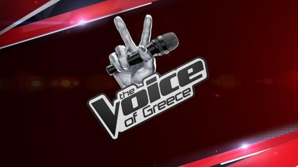 The voice of Greece. Friday, at 9:20 p.m.