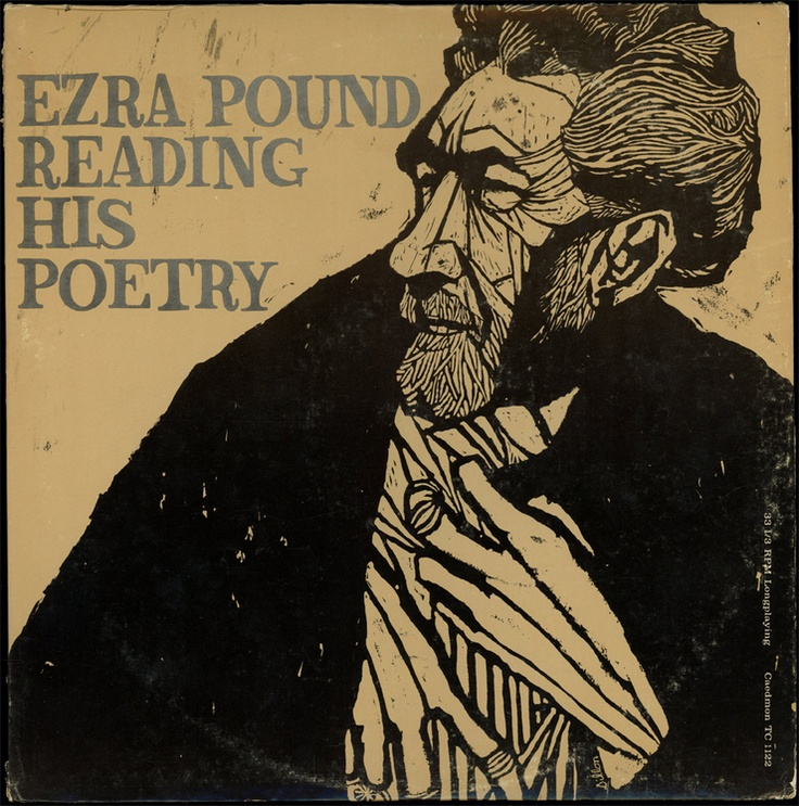 ezra pounds poem essay Transcript of the garden by ezra pound the garden ezra pound born in hailey,  theme speaker tone theme the poem's themes is about a young,.