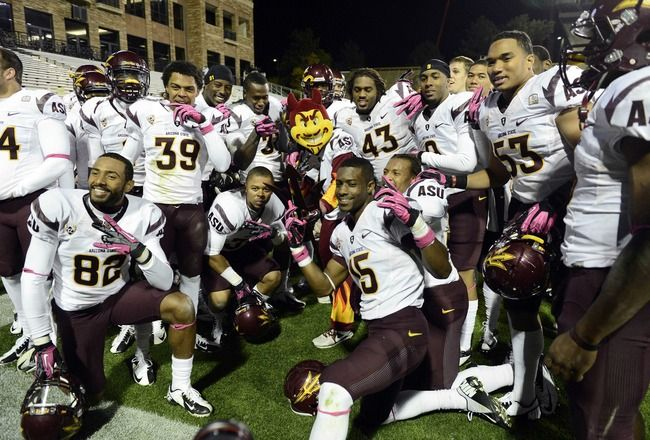 Sun Devils' National Signing Day Wish List
