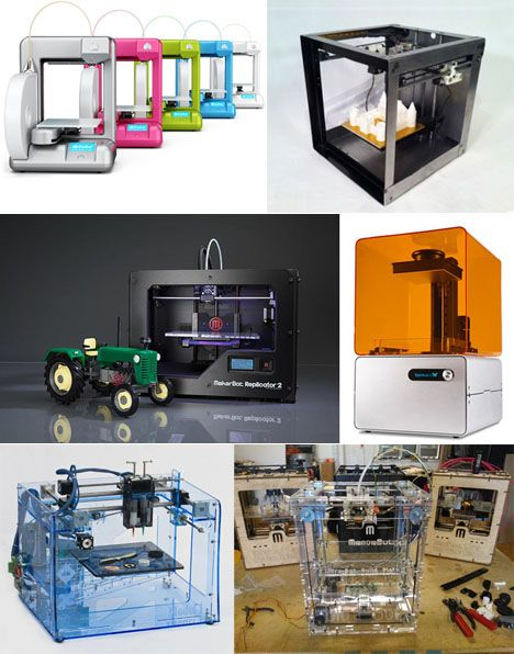 3dprinterdatabase.jpg.Join the 3D Printing Conversation: http://www.fuelyourproductdesign.com/