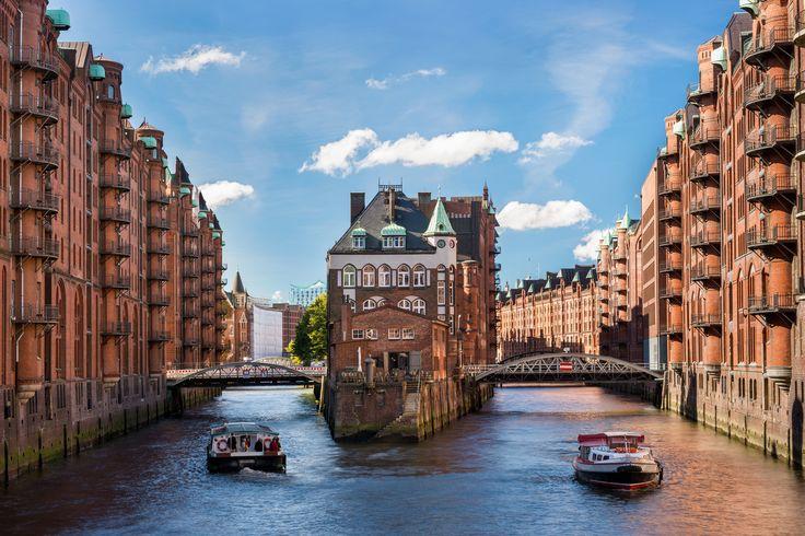 #hamburg #travel #germany #europe