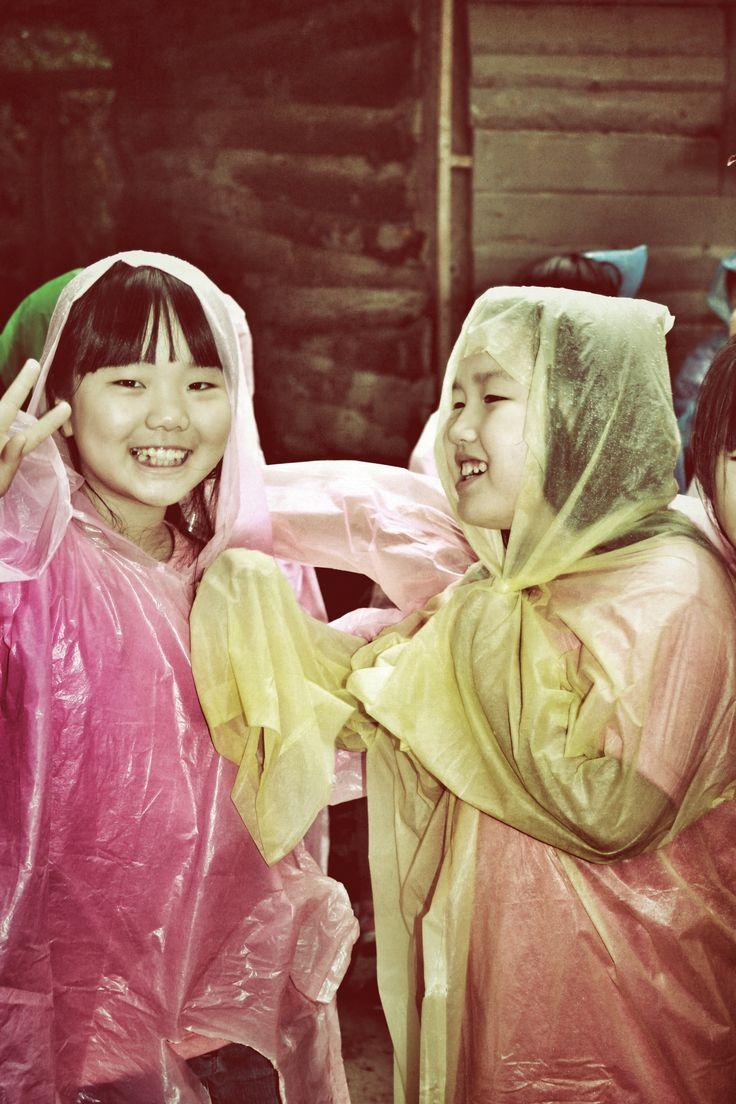 Korean folk village ,,,