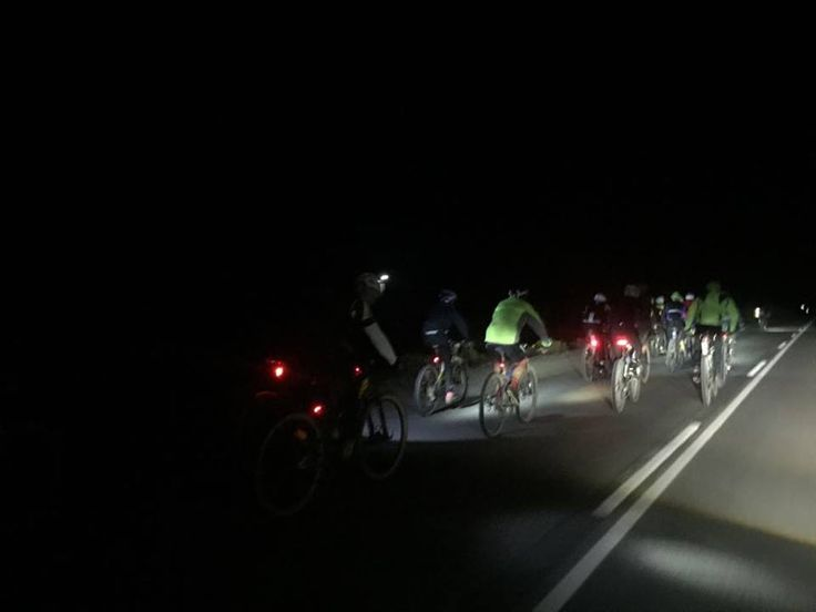 And they just passed Laingsberg!  Next stop: Maatjiesfontein - that will be the halfway point and the riders get to stop for something to eat and put their weary feet up for a bit of a break.  Knowing that people are donating is really keeping them going - THANK YOU to everyone who has sponsored while they ride FAW the animals!  If you'd like to donate (and are able to), we are eternally grateful (if you can't please share what they're doing anyway - it makes a difference):  EFT, Credit…