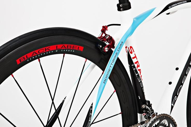 www.rossettibike.com #cycling