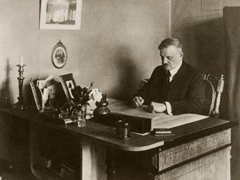Jean Sibelius säveltäjänä