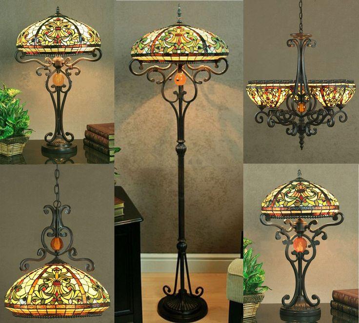 The Tiffany Lighting Company Lightingdesign