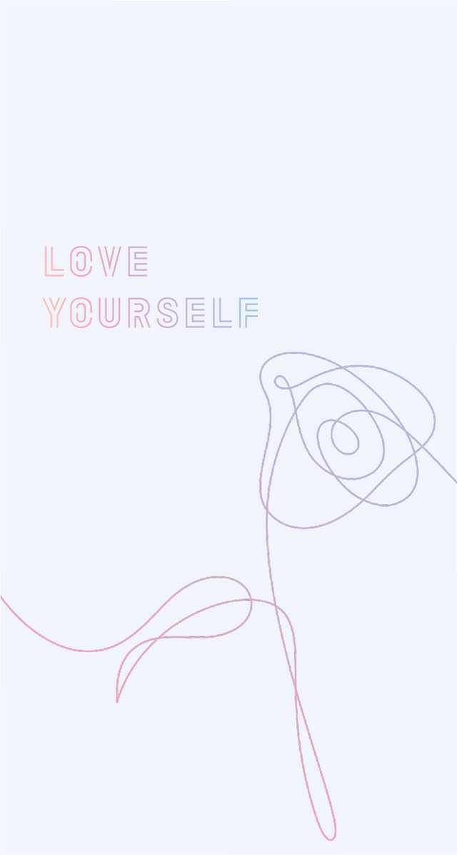 Bts Love Yourself Wallpapers Pt 3 Imgur Bts Love Yourself Bts Tattoos Bts Drawings
