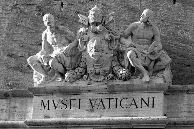 I Musei Vaticani? Di notte!