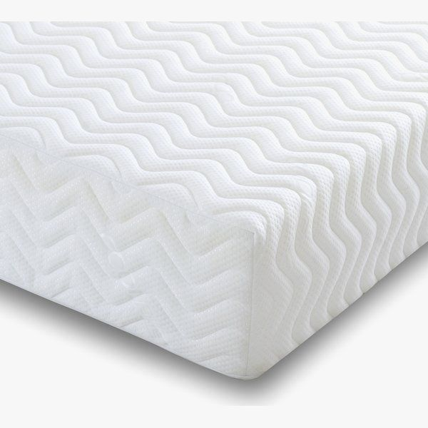 Home Furniture & DIY Mattress Toppers & Protectors 2FT6 ...
