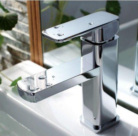 MORENO BATH - Moreno Balzo AFB16033 Modern Single Handle Bathroom Sink Faucet,Chrome Finish, $69.00 (http://morenobath.com/moreno-balzo-afb16033-modern-single-handle-bathroom-sink-faucet-chrome-finish/)