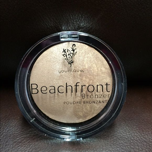 Younique Bronzer - Sunset Former Younique Presenter moved on to something better.  Selling stuff I bought for my kit but never actually used! Younique Makeup Bronzer