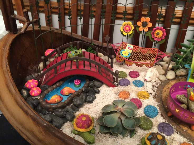 30 Best Gypsy Garden Creations Images On Pinterest