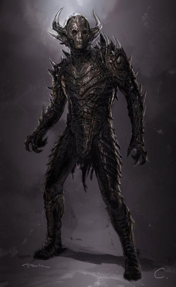 Thor The Dark World Concept Art