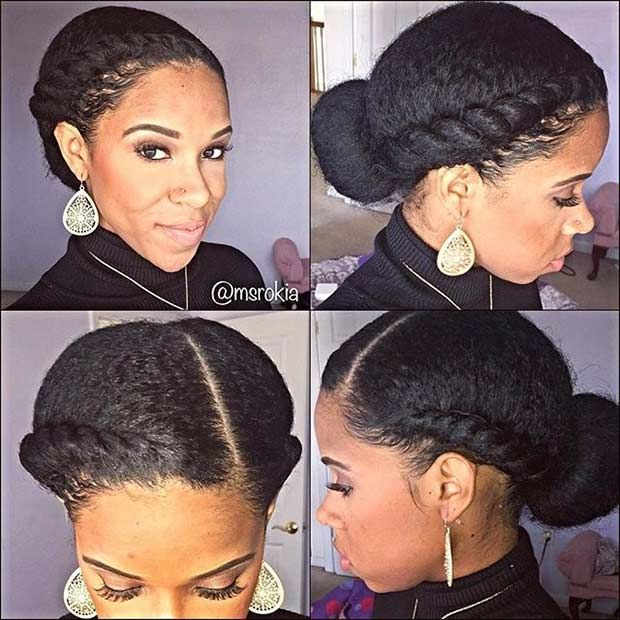 hair styles of the best 25 black hairstyles ideas on 3409
