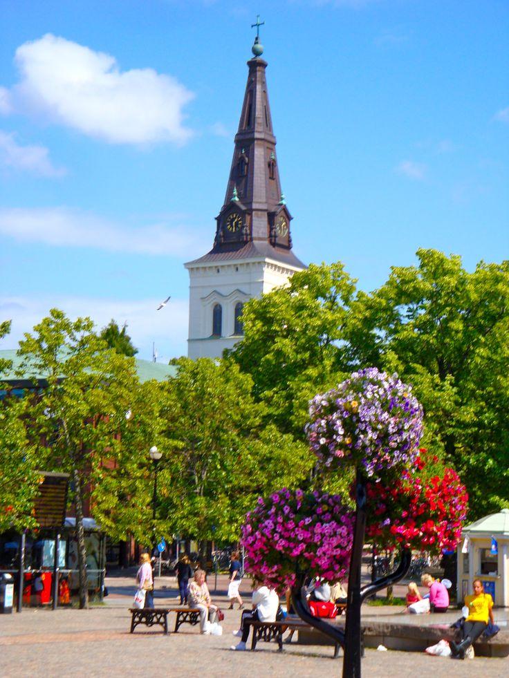 Karlstad, sweden