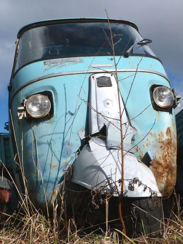 Piaggio Ape MPV 600 #Piaggioape #Piaggo #Ape #Casamoto #Casa #Moto