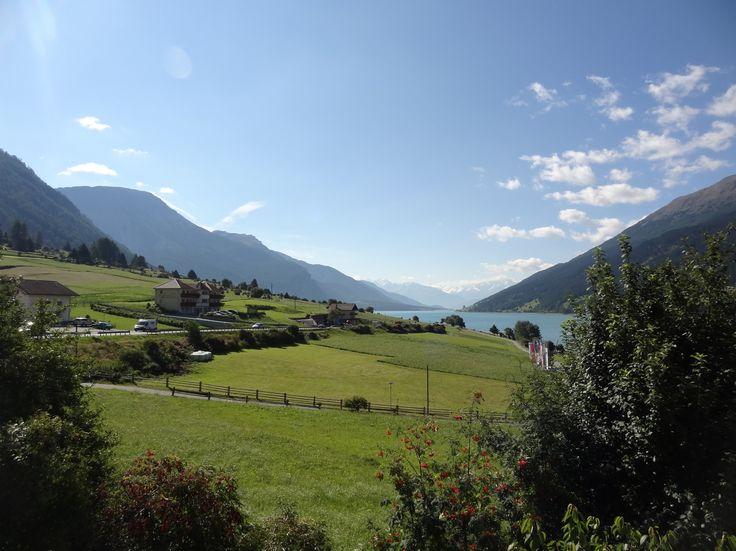 Niemcy - jezioro górskie