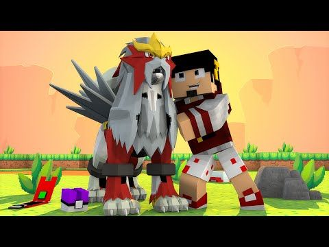 Minecraft: LIGA POKEMON #13 - ENTEI ‹ AM3NIC › - Best sound on Amazon: http://www.amazon.com/dp/B015MQEF2K -  http://gaming.tronnixx.com/uncategorized/minecraft-liga-pokemon-13-entei-am3nic/