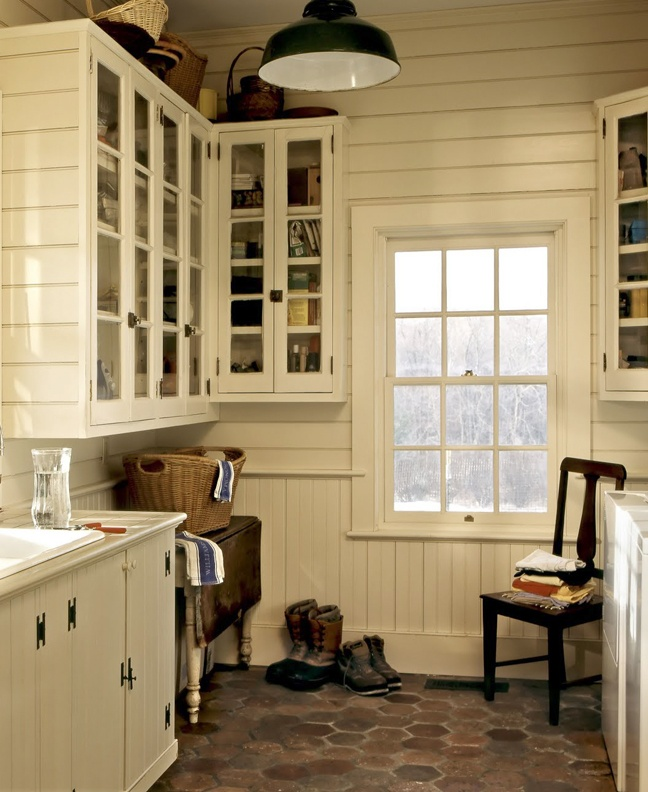 Laundry Room By Crisp Architects I Love How It Looks