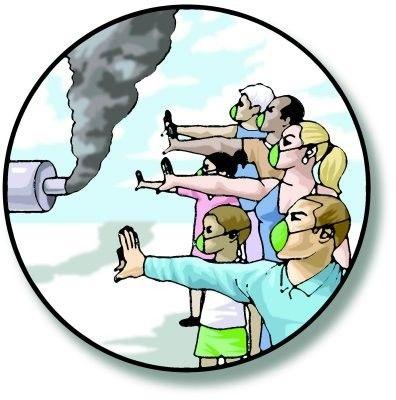 Luis Angel Vargas : La responsabilidad de cuidar la capa de ozono