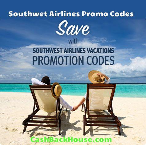 Southwest flight coupons
