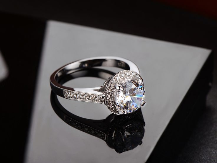 Rose gold ring in malaysia