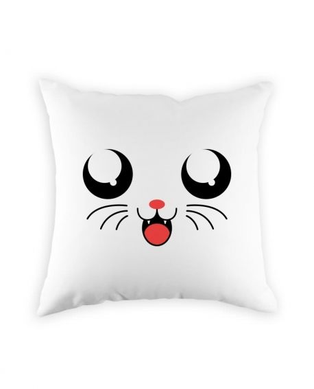 COJÍN KAWAII CAT - http://www.kamiz.cl/cojines/95-cojin-kawaii-cat.html
