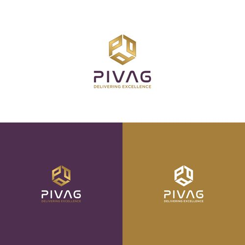 PIVAG - Give us unique logo for PIVAG Inc. We are Real Estate Development and Real Estate Investment firm, We buy the raw land and develop/build the residential...
