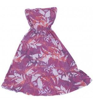 vestido fall