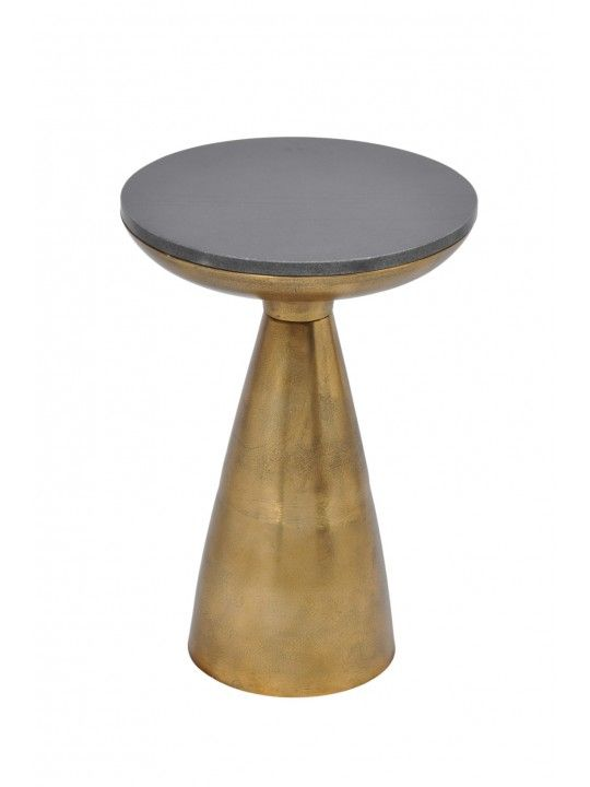 Font Side Table by Moe's Home