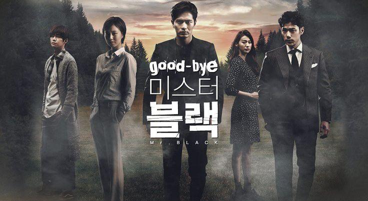 Goodbye Mr. Black (MBC) 2016
