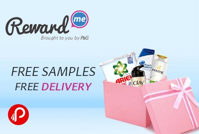 Get many free samples from branded companies, RewardMe back with some many new products at no cost, absolutely FREE. #paisebachao #FreeSamples #RewardMe . http://www.paisebachaoindia.com/free-samples-free-delivery-rewardme/