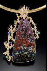 Joseph Cyberski Jewelry,  Dexter, MI