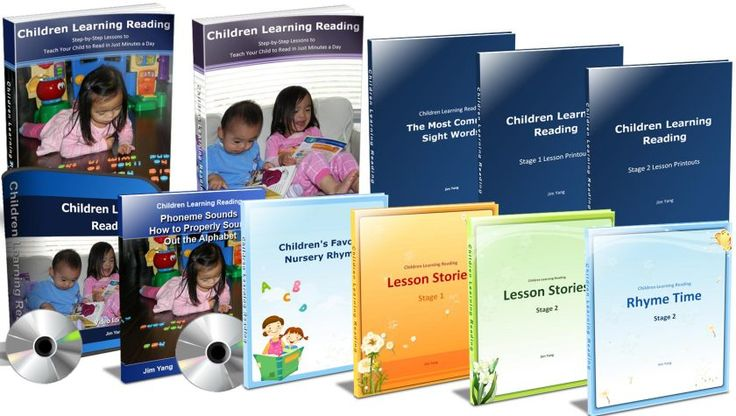 Children Learning Reading, How to Teach a Toddler to Read